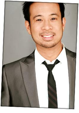 Joseph Tran Bio Headshot